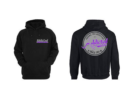 """APU """"Vintage"""" Logo Hoodie"""