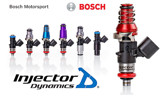 Injector Dynamics Chevrolet Corvette C6 Injectors