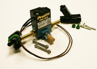 ProEFI Boost Control Solenoid
