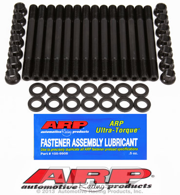ARP Head Stud Kit - Toyota Supra/2JZ