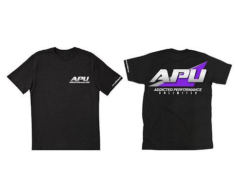"""APU """"Neue"""" Logo T-Shirt"""