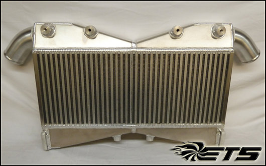 ETS Nissan GTR Street Intercooler Upgrade Kit