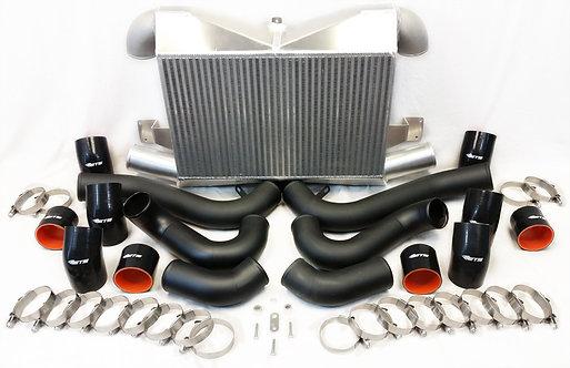 ETS Nissan GTR Super Race Intercooler Upgrade Kit