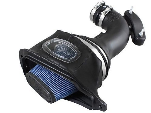 aFe POWER 2015+ Chevrolet Corvette Momentum Pro 5R Cold Air Intake System