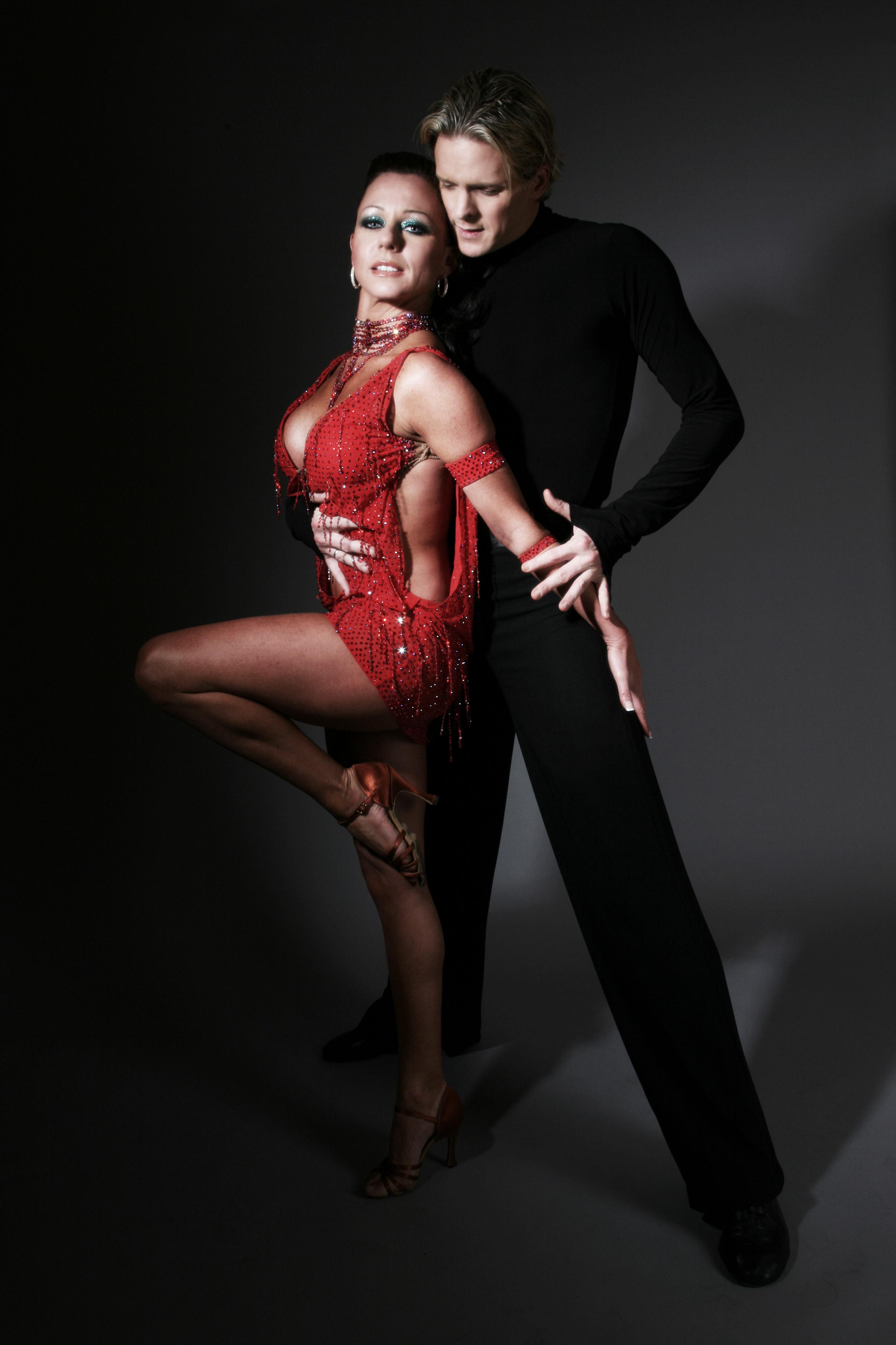 Matt & Nicole 2008