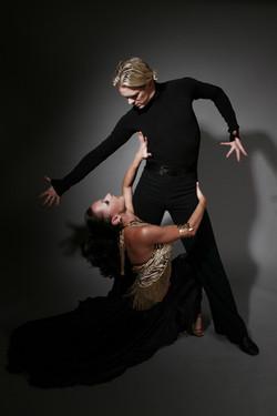 Matt & Nicole 2008 Black