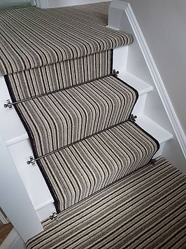 Flooring we have completed