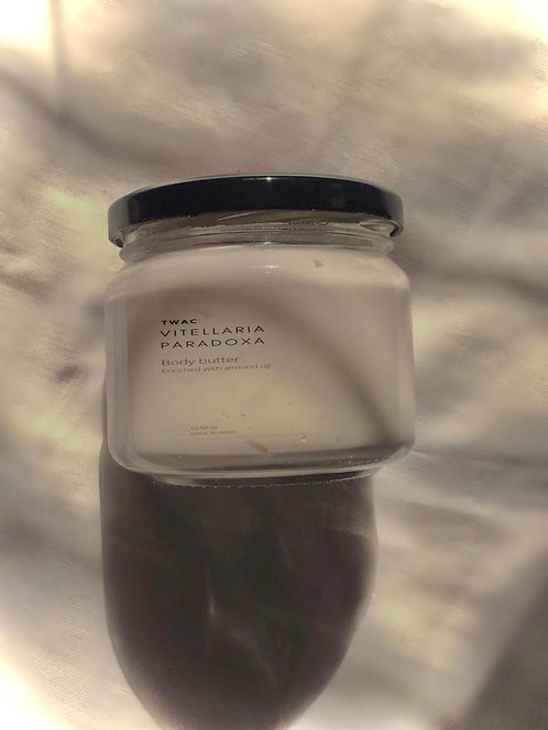 Vitellaria Paradoxa Body Butter