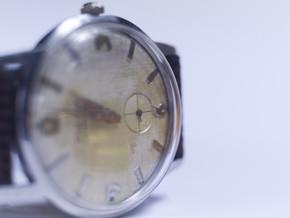 時計の電池交換は自分できた。気を付けたほうがいいことなど