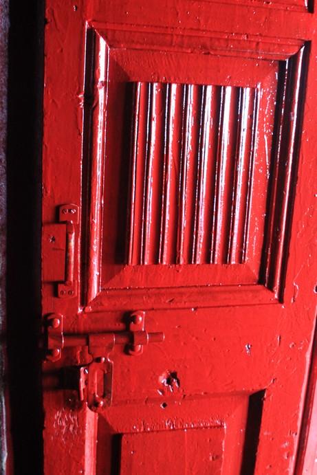 ladakh porte rouge