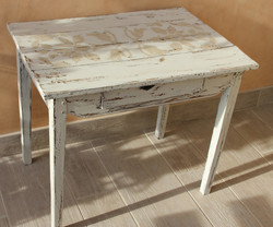 table vieillie