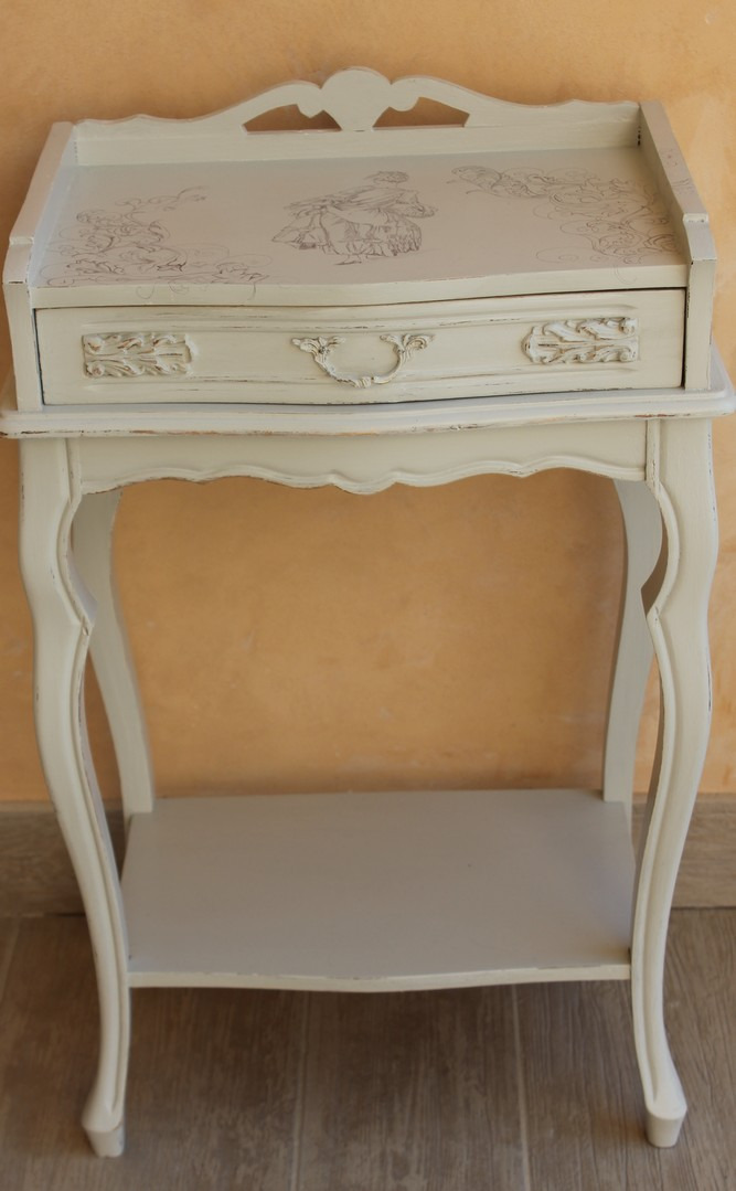 table marquise