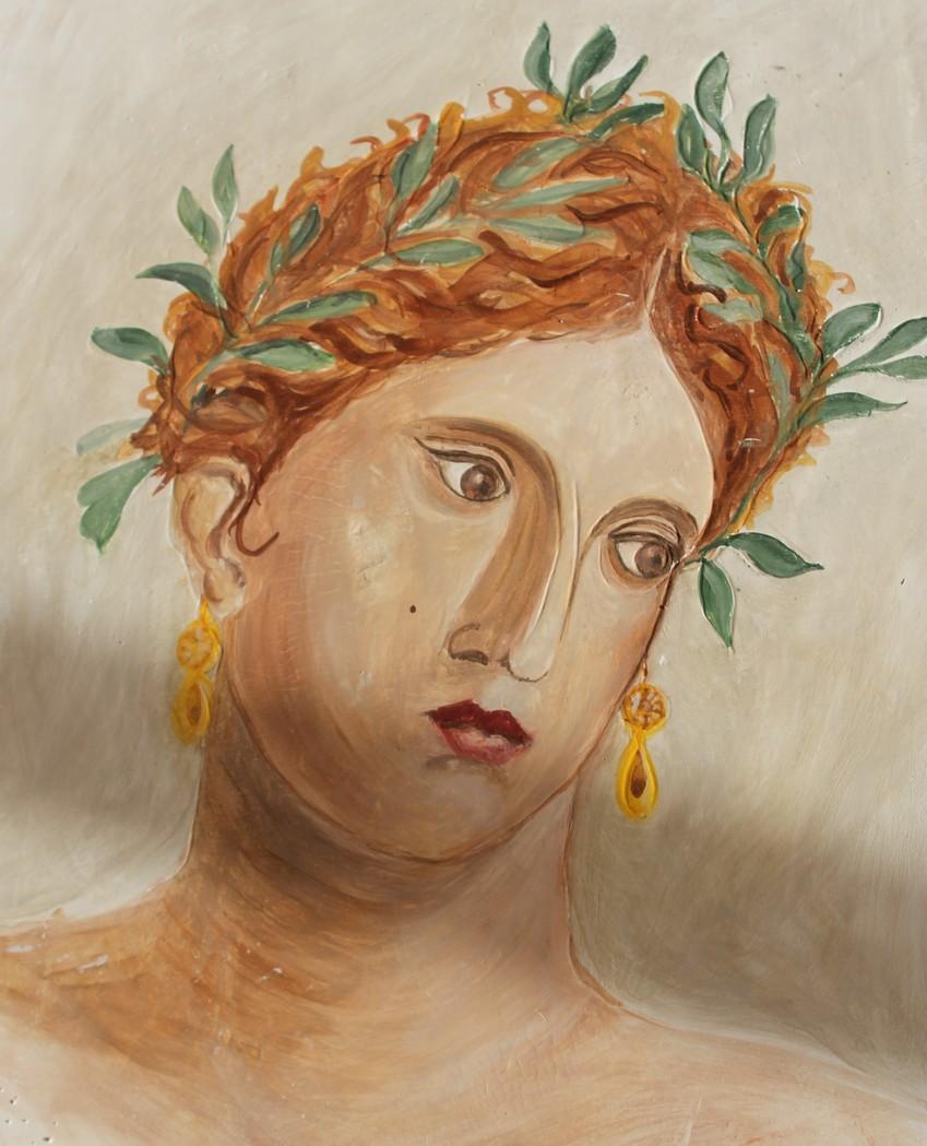 romaine