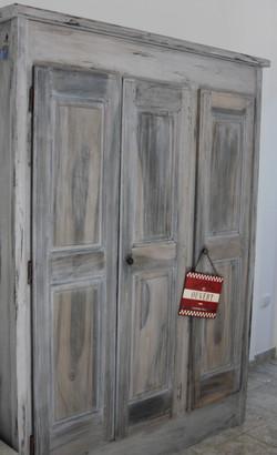 essuyé sur portes