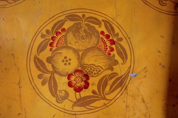 motif ladakhi