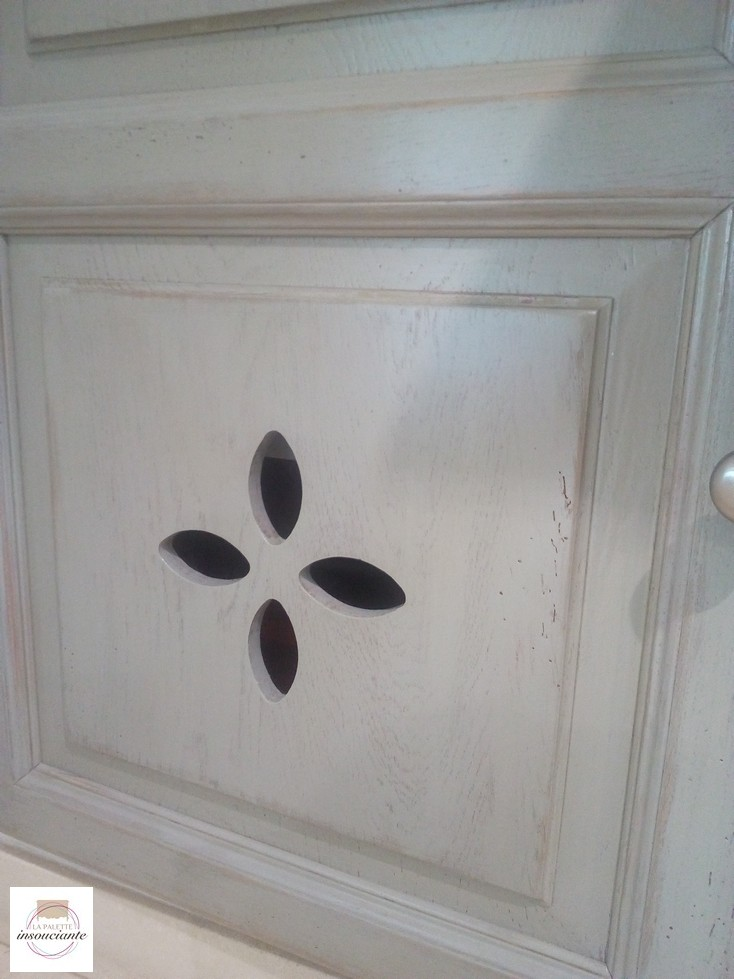 detail porte cuisine