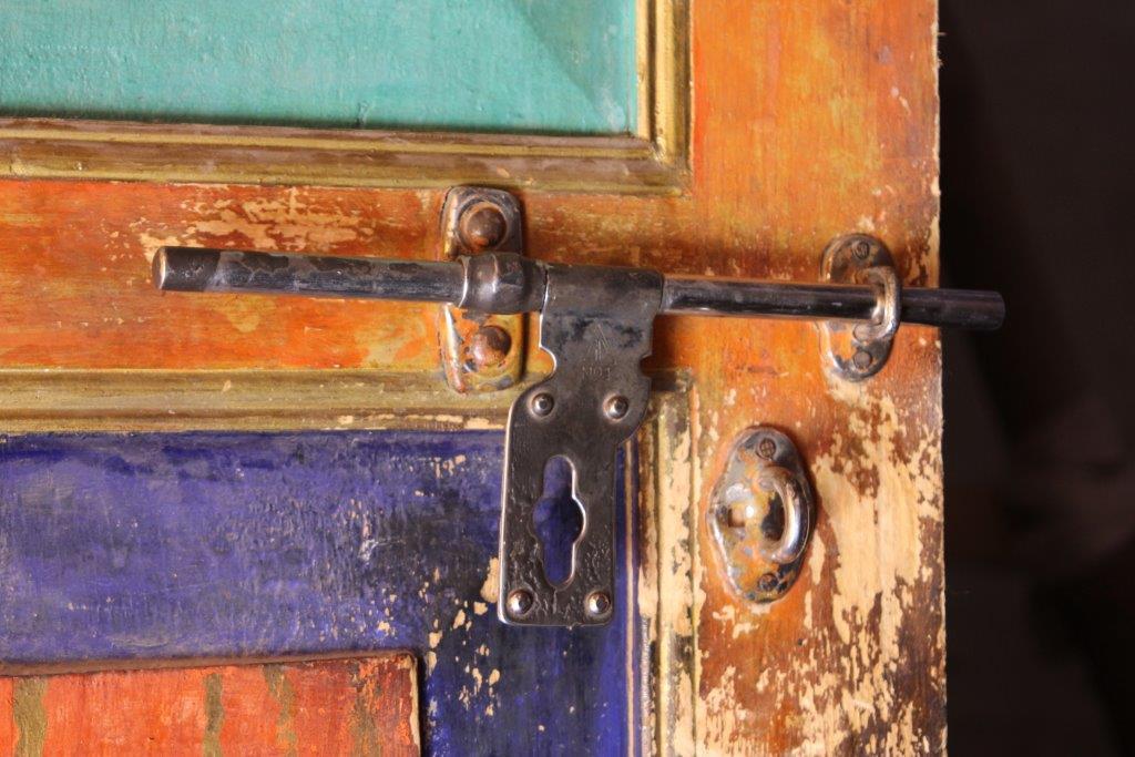 porte ladhaki