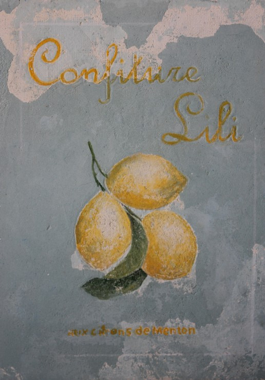 publicite citrons