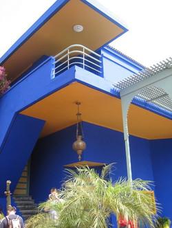 couleur bleu outremer