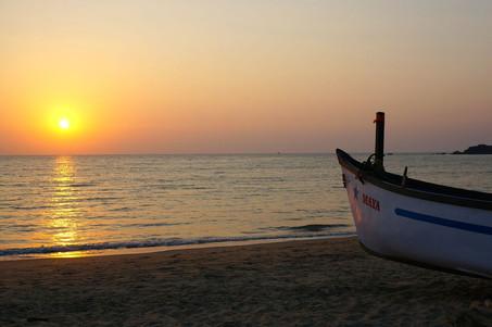Forever sunsets
