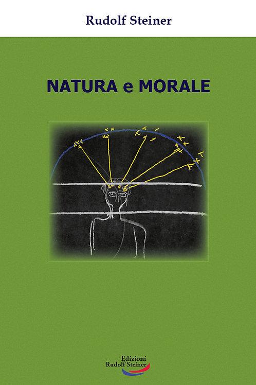 Natura e Morale