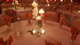 Table Centerpiece Design