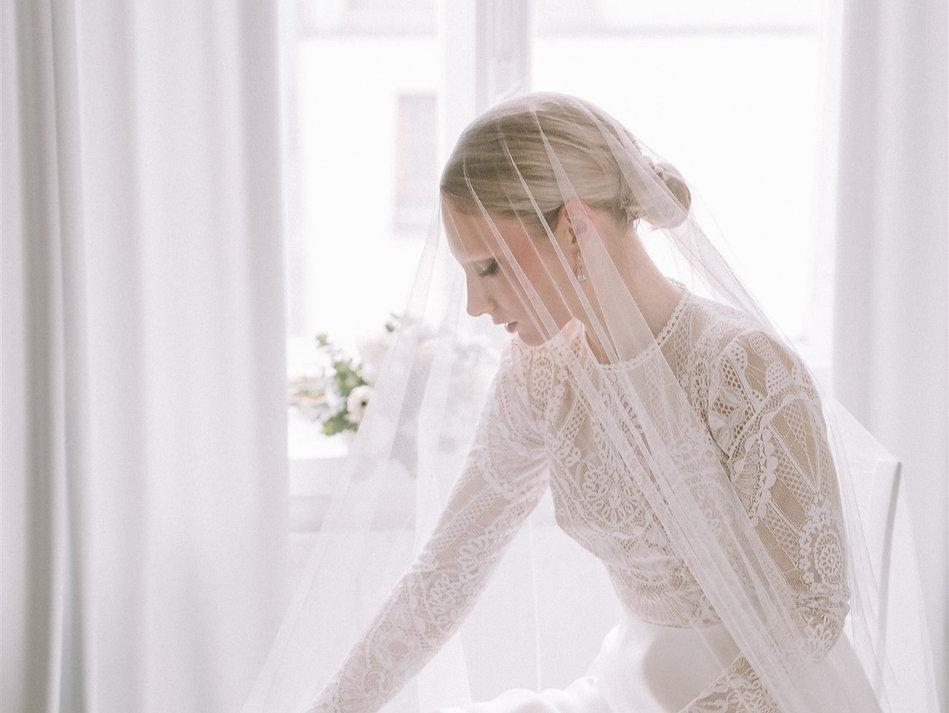 Maria Hedengren Pukuni hääpuvut