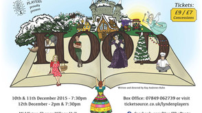Past Productions: Hood- The Panto