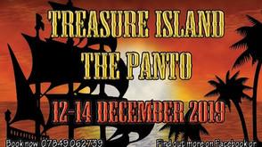 Past Productions: Treasure Island