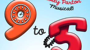 Past Productions: 9-5 The Dolly Parton Musical