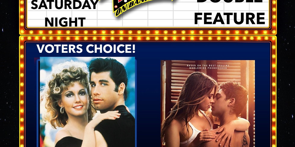 Saturday Night Double Feature