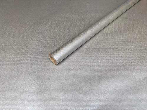 Silver 4m Roll
