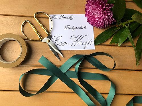 TRADE Green Ribbon 10m