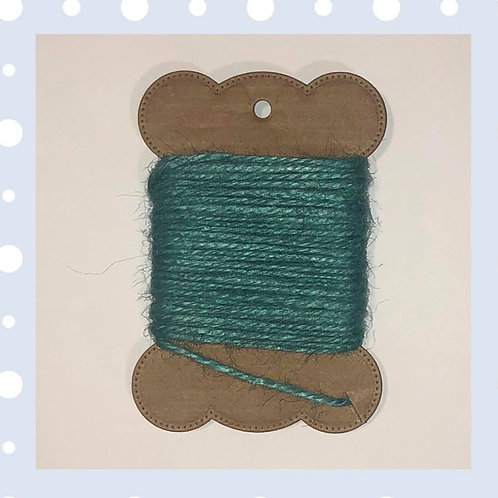 TRADE Turquoise 10m Twine