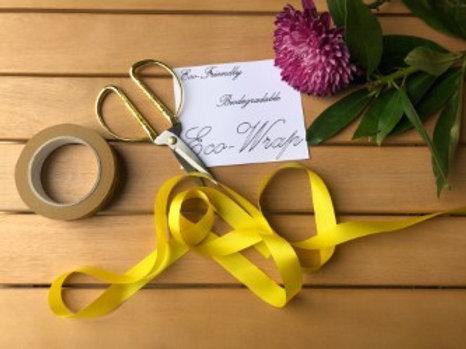 TRADE Yellow Ribbon 10m