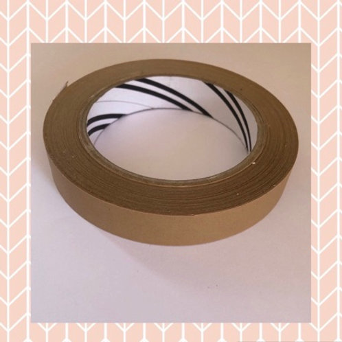TRADE Recyclable Tape