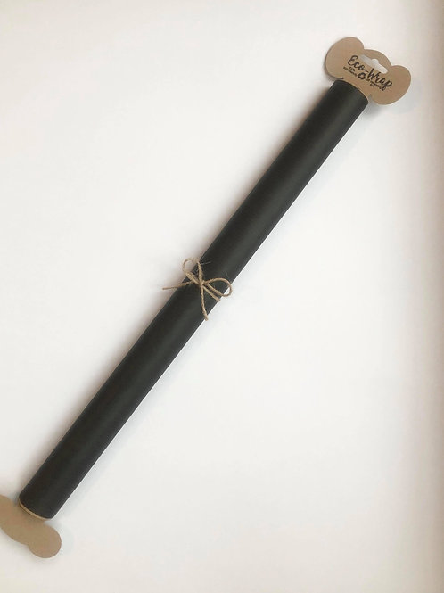 Black 4m Roll