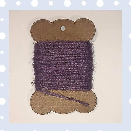 TRADE Lavender 10m Twine