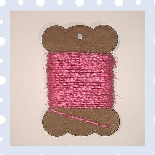TRADE Pink 10m Twine