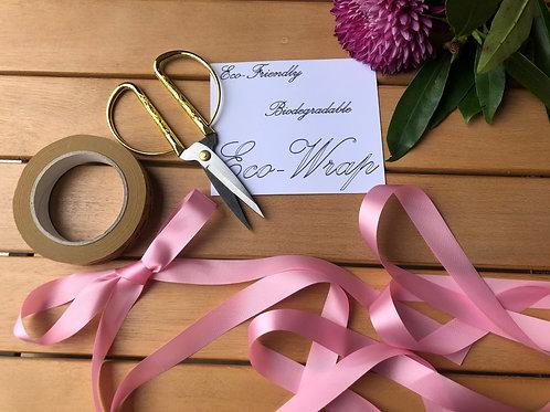 TRADE Baby Pink Ribbon 10m