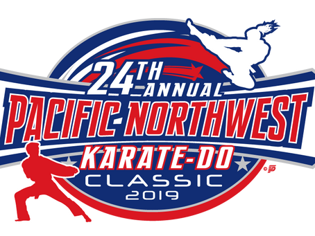 24th Annual Pacific Northwest Karate-do Classic 2019