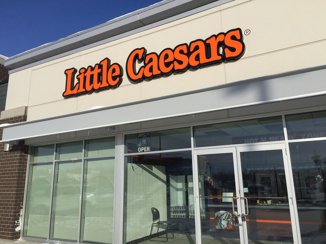 Little Caesars - Edmonton, AB
