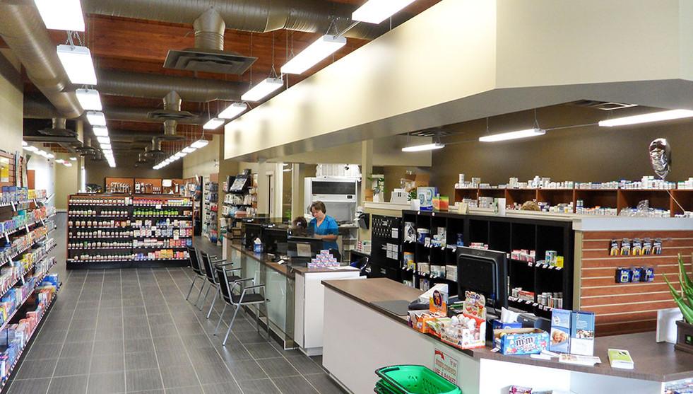 Mainstreet Home Health Pharmacy - Stony Plain, AB