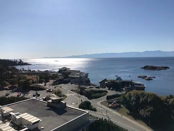 Corvette Landing - Waterfront View