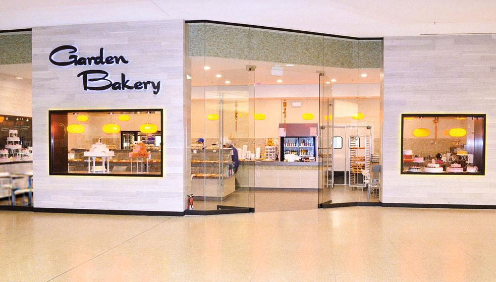 Garden Bakery @ WEM - Edmonton, AB