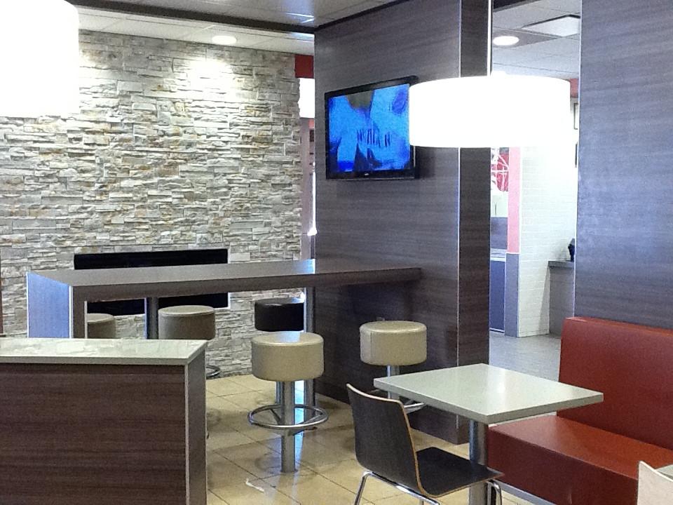 McDonald's - Stony Plain, AB