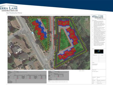 Thinking about land development...?