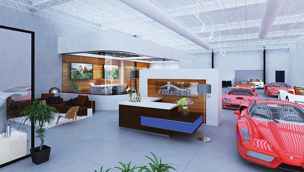 Find Auto Elite - Edmonton, AB