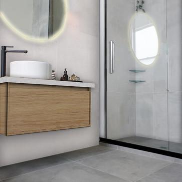 Bathroom (1 Bedroom)