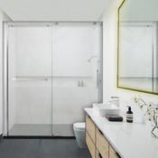 Ensuite Bathroom (2 Bedroom)